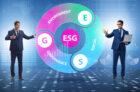 Nasdaq Europe Sees ESG Growth