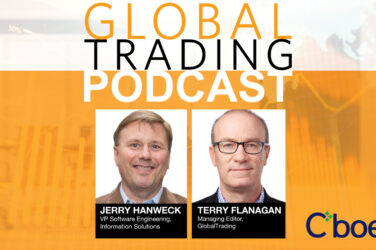 GlobalTrading Podcast Episode 7: The Cboe Theoretical Value