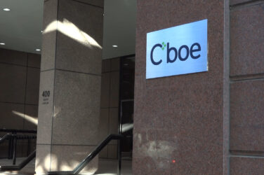 Cboe Enters Off-Exchange Trading With BIDS ATS