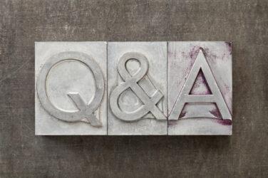 Information Services Q&A: Lauren Dillard, Nasdaq