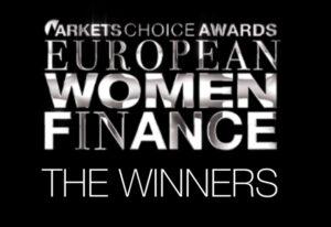 European Women in Finance Awards -- The WINNERS
